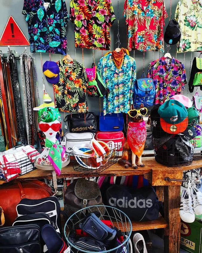 Zip Gum Boogie Urban & Vintage Shop