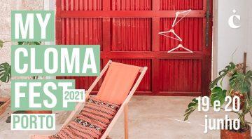 My Cloma Fest 2021 – Porto