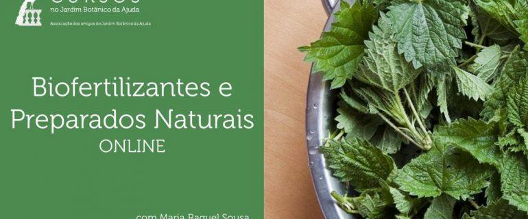 Biofertilizantes e Preparados Naturais