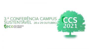 Conferência Campus Sustentável 2021