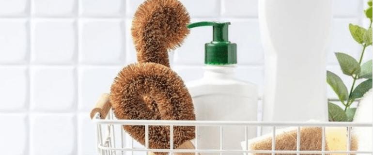Workshop Detergentes Ecológicos