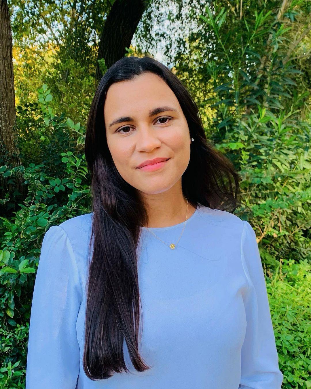 Rita Tapadinhas, Plant a Choice