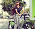 bicicleta gira