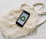 aplicação Waste App